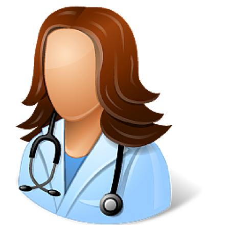 Medico Donna
