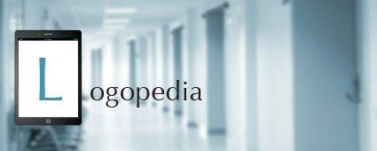 Logopedia Icona
