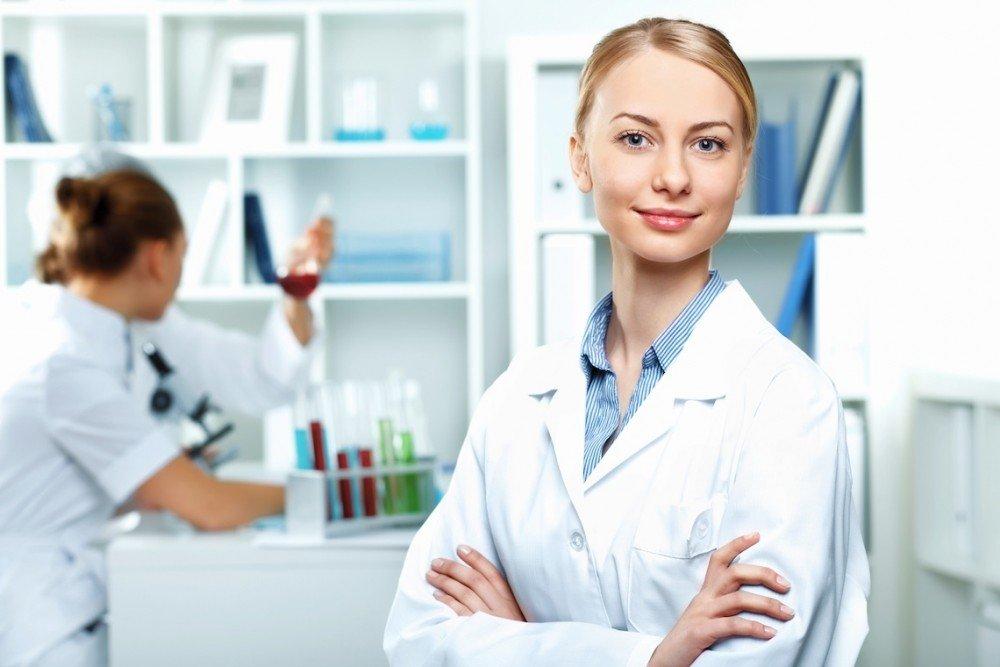 Medico Donna Due