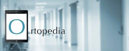 Ortopedia Icona