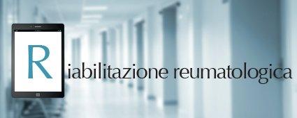 Riabilitazione Reumatologica Icona