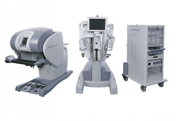Robot Urologia