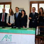 Villa Donatello al fianco di ANT nella lotta ai tumori