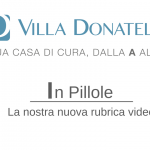 Villa Donatello in Pillole