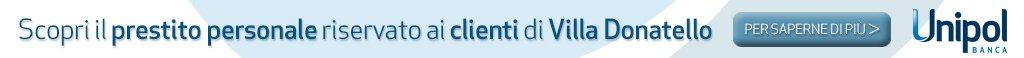 banner prestito personale Unipol