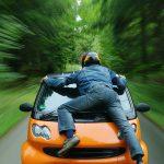Sicurezza Stradale: il sonno al volante.