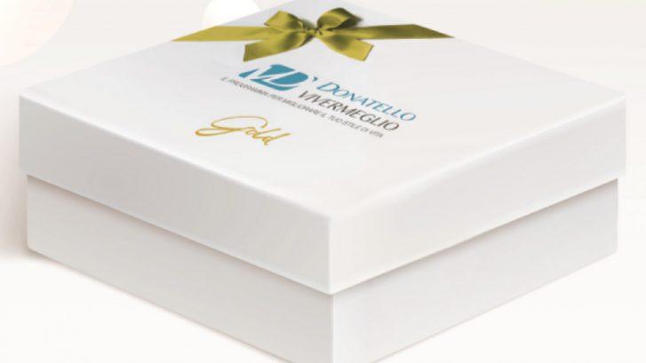 immagine della Gift Box Vivermeglio