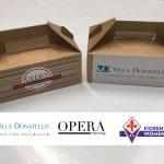 """Progetto """"Scuole mettiamoci all'Opera!"""": arriva la """"Merenda dello Sportivo"""""""