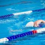 Bambini asmatici – La piscina: un buon alleato [con INFOGRAFICA]