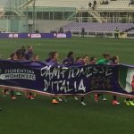 La Fiorentina Women's Football Club è Campione d'Italia 2016/17
