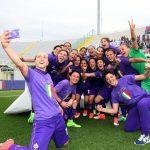 Fiorentina Women's FC: comincia la nuova stagione per le Campionesse d'Italia in carica