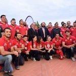 Villa Donatello e Rugby Club I Medicei insieme per una meta comune