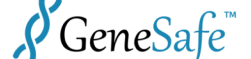 Logo del Genesafe Test
