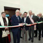 Inaugurazione della nuova sede di Via Ragionieri a Sesto Fiorentino - 27 Ottobre 2018