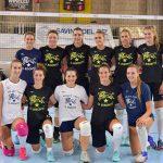 Villa Donatello Medical Partner de Il Bisonte Azzurra Volley San Casciano