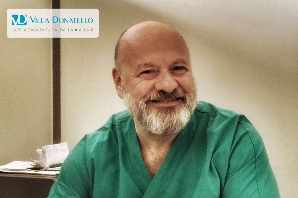 foto del Dr. Naspetti