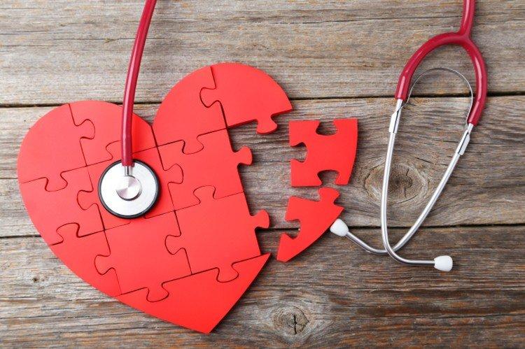 Un gene proteggeva i nostri antenati dall'attacco di cuore