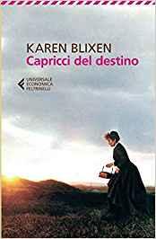 """La copertina del libro """"Il Pranzo di Babette"""""""