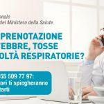 Coronavirus: Villa Donatello si adegua alle nuove disposizioni ministeriali