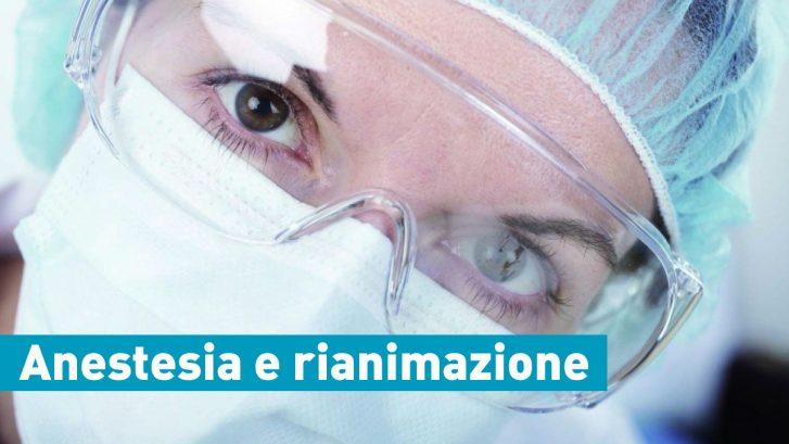 anestesia e rianimazione casa di cura villa donatello firenze