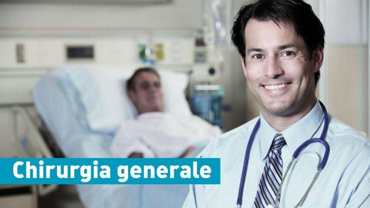 chirurgia generale casa di cura villa donatello firenze