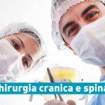 Neurochirurgia cranica e spinale