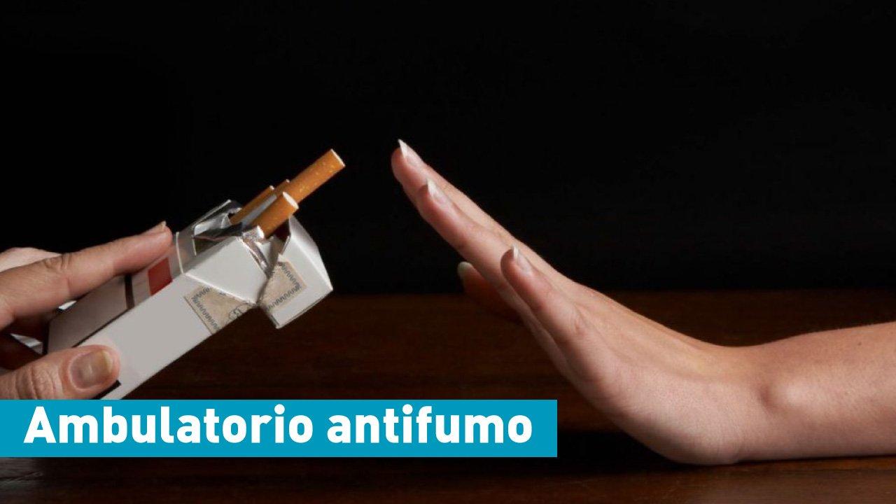 ambulatorio antifumo casa di cura villa donatello firenze
