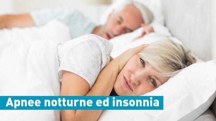 apnee notturne ed insonnia casa di cura villa donatello firenze