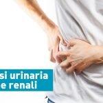 Calcolosi urinaria e Coliche renali