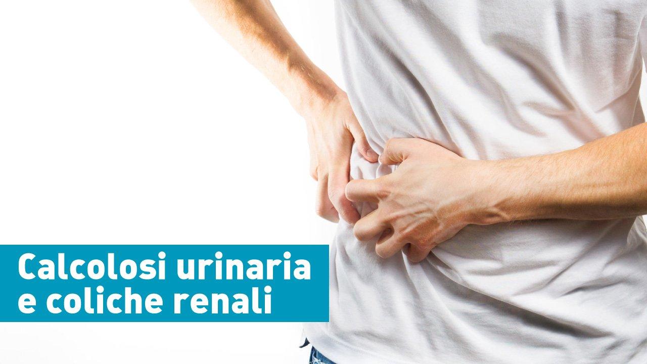 calcolosi urinaria e coliche renali casa di cura villa donatello firenze