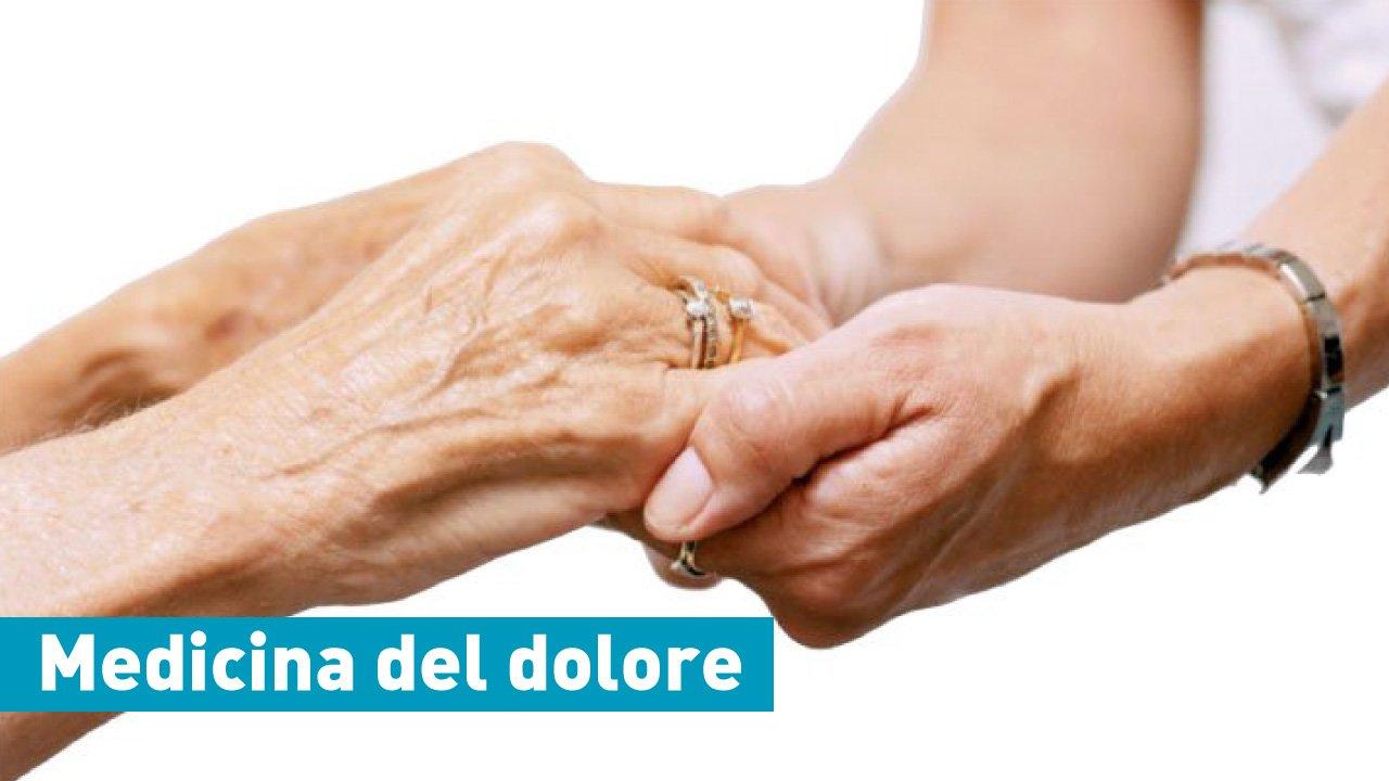 medicina del dolore casa di cura villa donatello firenze