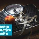 Trattamento elettrostatico dell'obesità
