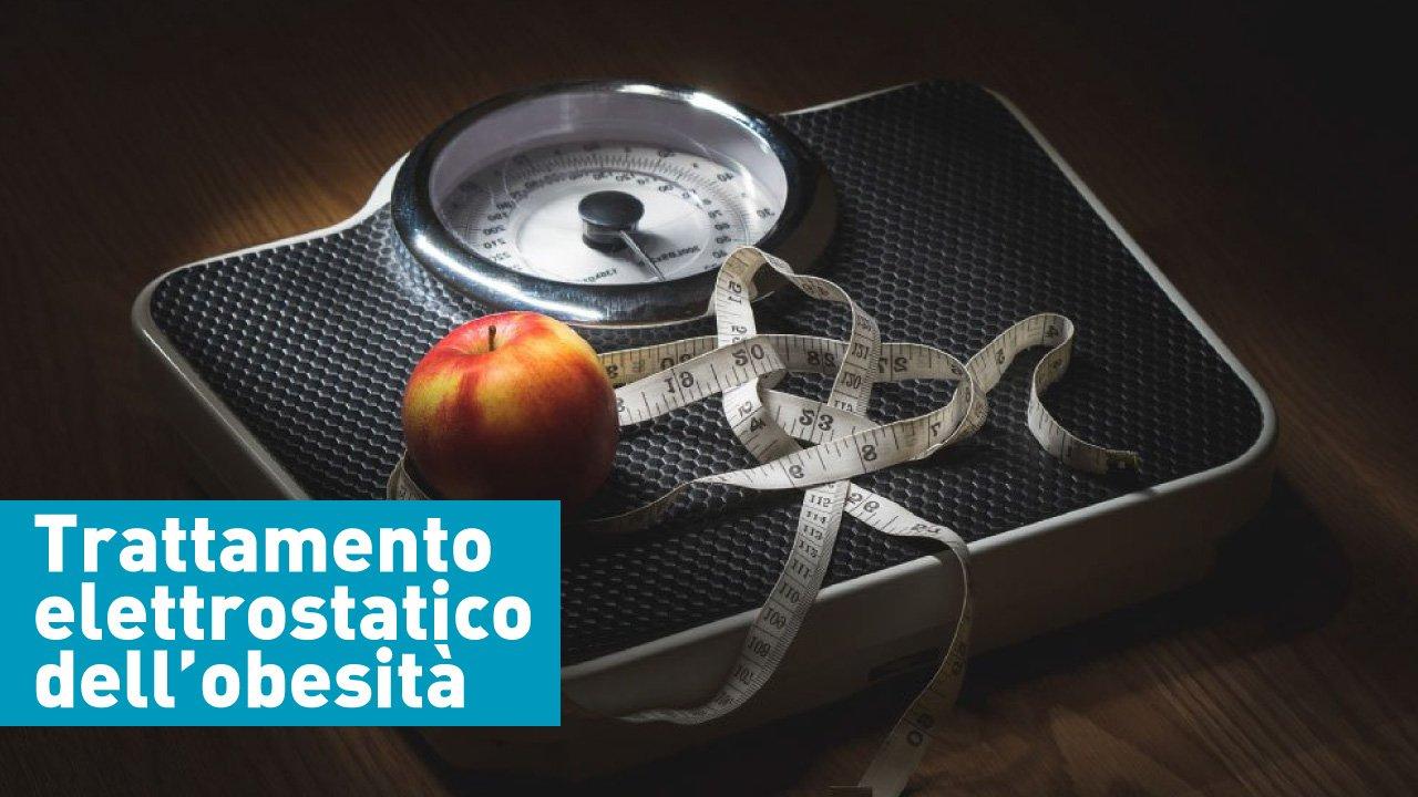 trattamento elettrostatico dell'obesità casa di cura villa donatello firenze