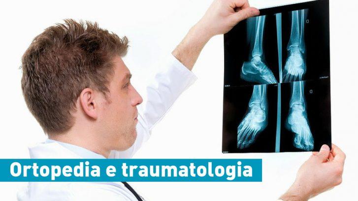 ortopedia e traumatologia casa di cura villa donatello firenze