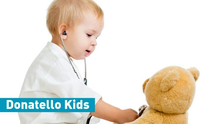 donatello kids pediatria casa di cura vllla donatello firenze