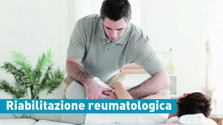 riabilitazione reumatologica casa di cura villa donatello firenze