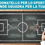 Donatello per lo Sport