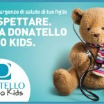 Donatello Pronto Kids