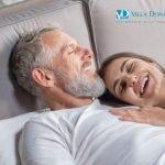 Protesi peniene per la disfunzione erettile resistente a terapia medica